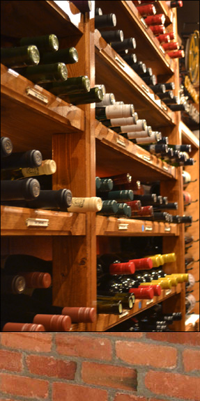 Sonny Lubick Steakhouse - Wine List