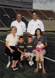 Lubick Family